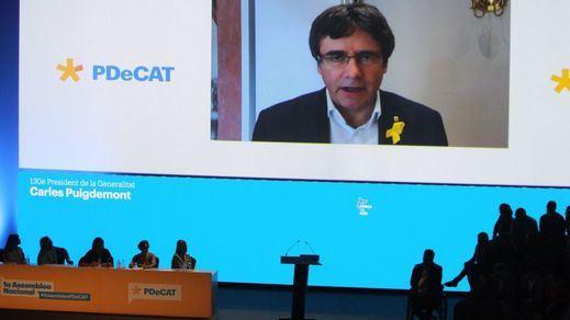División en el PDeCAT sobre el apoyo a los Presupuestos: la puerta de la negociación queda entreabierta