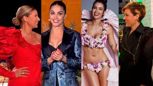 El bikini de Pedroche no gana el ranking de los mejores 'memes' de Nochevieja