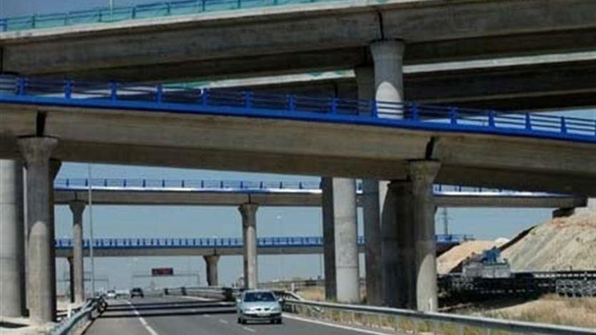 Fomento actualiza así las tarifas para 2019 de las autopistas estatales