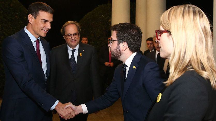 El independentismo catalán se debate entre el apoyo o no a los Presupuestos Generales