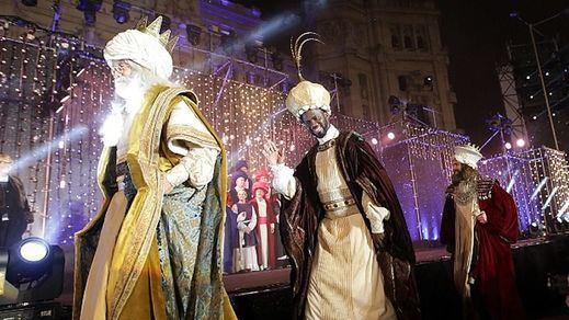 A qué hora es la Cabalgata de Reyes de Madrid y de Barcelona y su recorrido
