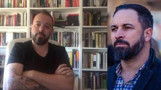 La respuesta del periodista Antonio Maestre a la querella de Vox