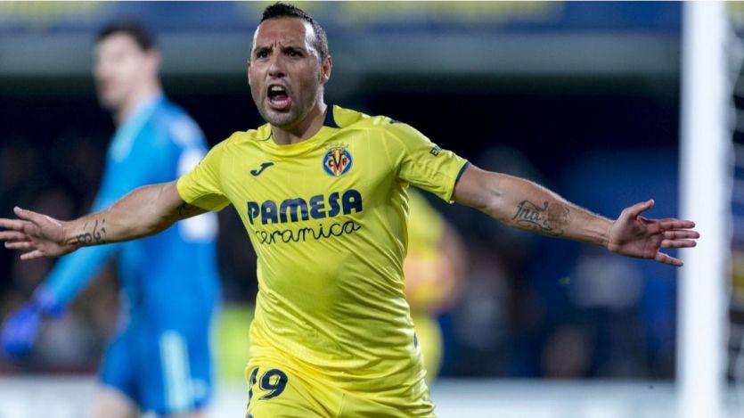 Cazorla, nueva bestia negra del Madrid: 2-2 en Villarreal y... ¿adiós a la Liga?