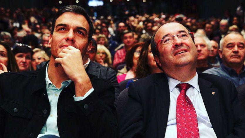 La jugada final por los Presupuestos: el PSC se ofrece a apoyar las cuentas del Ejecutivo catalán