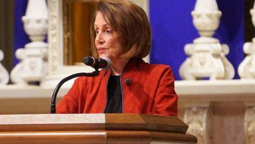 Nancy Pelosi presidenta: los demócratas recuperan el control del Congreso de EEUU
