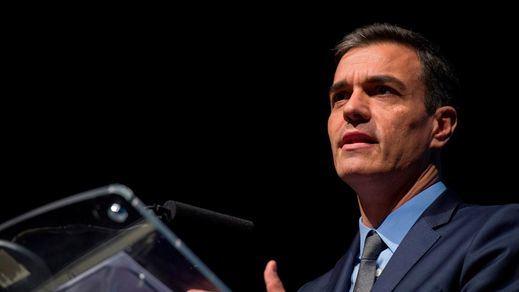 Todos los líderes políticos suspenden en el CIS, aunque Sánchez salva el tipo