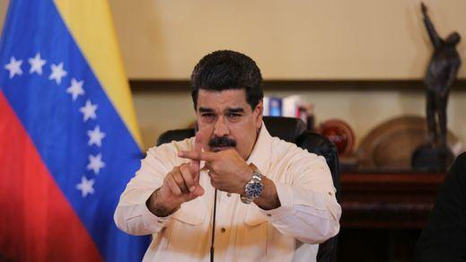 El Parlamento venezolano declara ilegítimo y usurpador a Maduro ante nuevo mandato