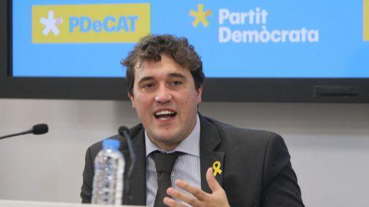 Esperanzas para el Gobierno: el PDeCAT, a favor de negociar los Presupuestos por una ajustada mayoría