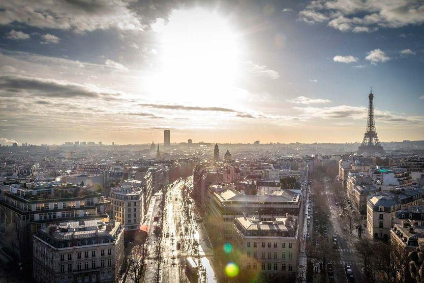 París y sus imprescindibles