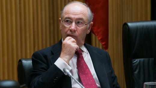 Rato responsabiliza al Banco de España de la fusión de Bankia