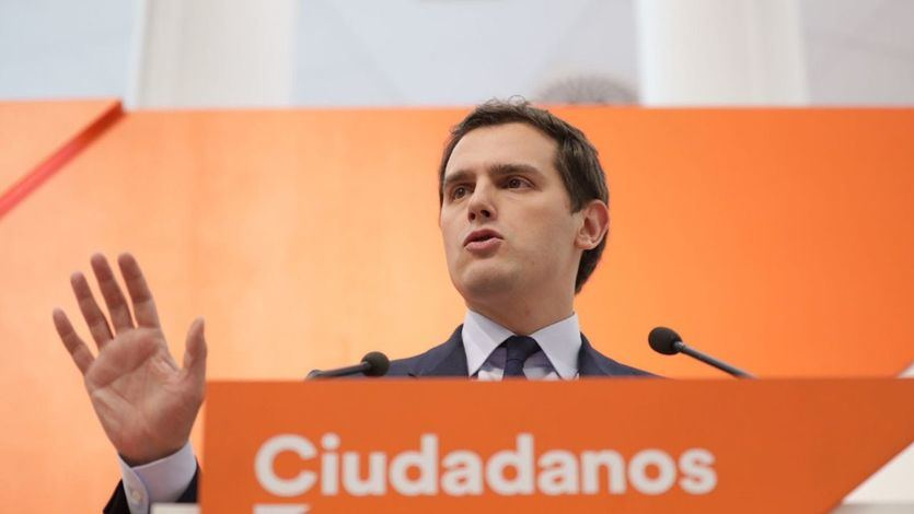 Rivera abre la puerta a la negociación de políticas de Vox tras la investidura