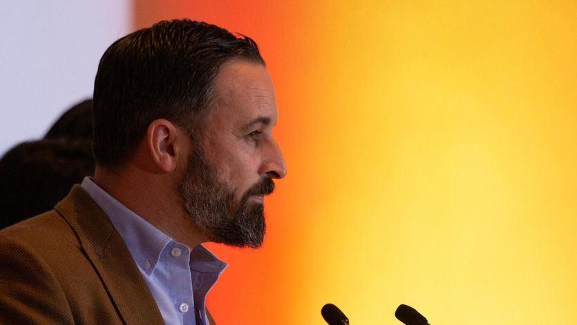 Vox rebaja el tono y aclara que sus propuestas al PP eran 'para negociar y no órdagos'