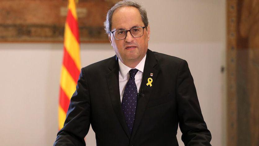 El Tribunal de Cuentas desvela trato de favor financiero a Cataluña desde 2016