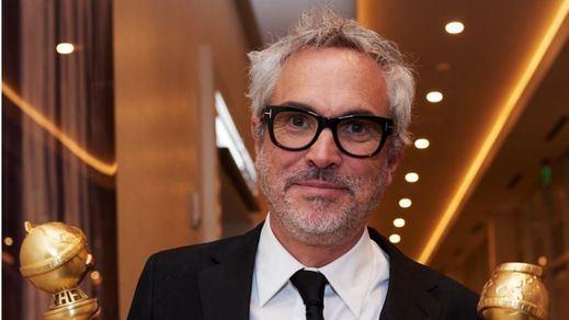 Alfonso Cuarón ve