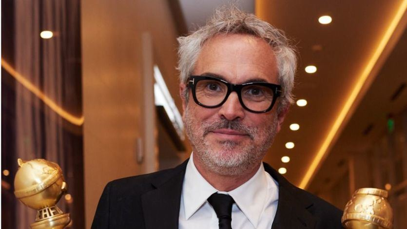 Alfonso Cuarón ve 'ofensivo' subtitular en español su film 'Roma'