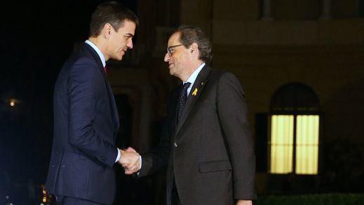 Más dinero para Cataluña: lo que Sánchez ofrecerá a PDeCAT y ERC para que apoyen los Presupuestos