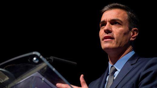 ERC y PDeCAT, tentados por el dinero: Sánchez ofrece un 18% más de inversión en Cataluña