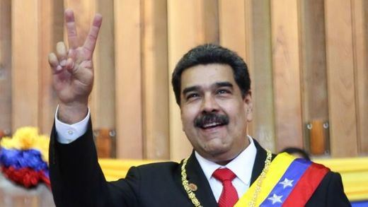 Maduro comienza otra legislatura ante el rechazo y el aislamiento internacional