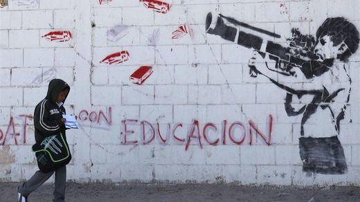 Menores agredidos fuera del centro escolar: ¿es o no es acoso escolar?