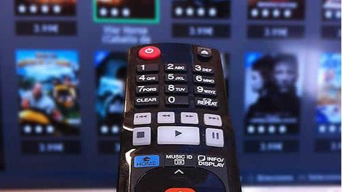 La inteligencia artificial podría poner coto ya a las cuentas compartidas en la televisión de pago