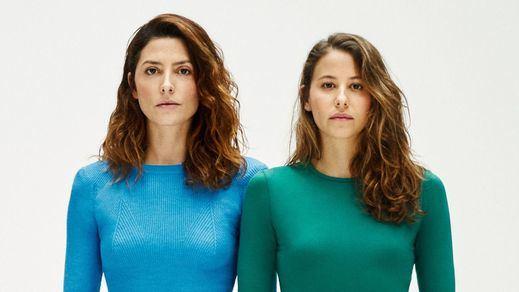 'Hermanas (Bárbara e Irene)': letal ajuste de cuentas en familia