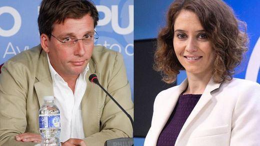 El PP abre la puerta a exportar a Madrid su alianza con Vox a través de sus cabezas de cartel