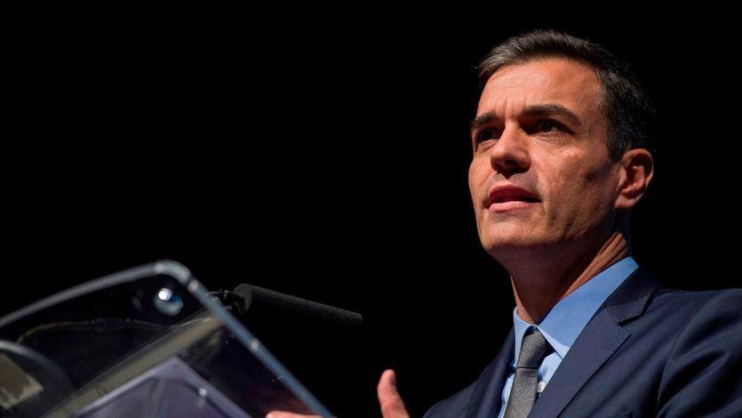 Sánchez recomienda a Casado y Rivera esperar sentados: 'Hasta 2020 vamos a gobernar'