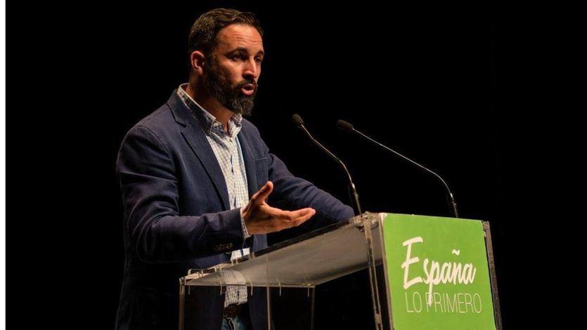 Vox resta importancia a las donaciones iraníes y defiende su legalidad