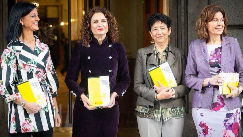 La incertidumbre 'sobrevuela' los Presupuestos electorales del Gobierno de Sánchez