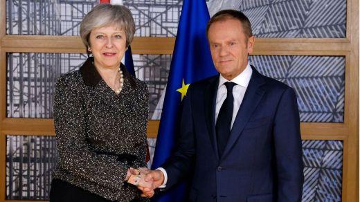 La locura del Brexit: no se descarta ahora que Reino Unido se eche atrás en su salida de la UE