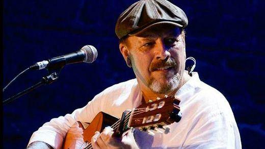Los 'Paraísos mejores' de Javier Ruibal desembarcan en el flamenquísimo legendario de Casa Patas
