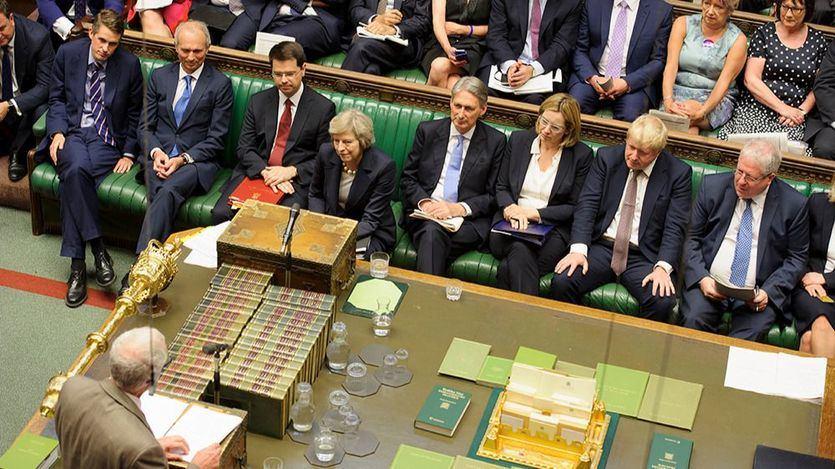 Brexit: Reino Unido se sume en el caos tras el rechazo al acuerdo para la salida de la UE