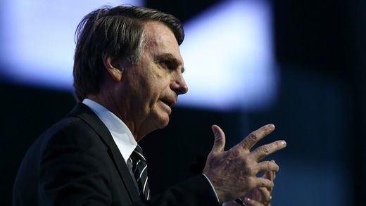 Bolsonaro aprueba una ley para permitir una mayor posesión de armas