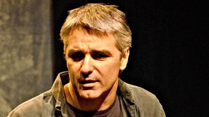 Ernesto Arias (actor, director y maestro de actores): 'Todo se puede sintetizar con un 'sí, pero no tanto''