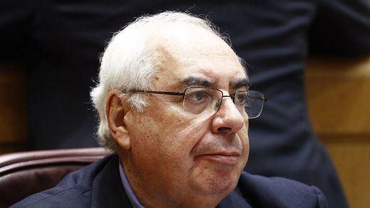 Fallece el histórico socialista Vicente Álvarez Areces, ex presidente de Asturias