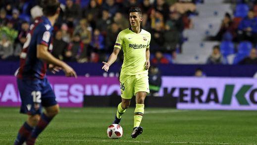 La polémica en torno a la supuesta alineación indebida del Barça