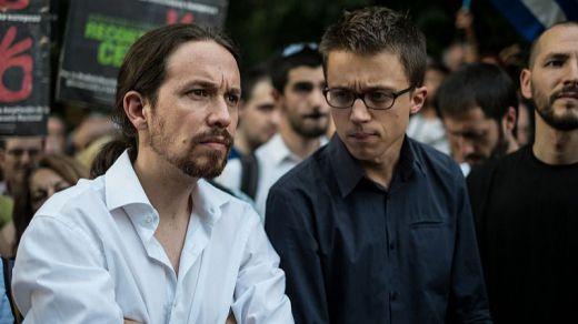 La dura respuesta de Iglesias a la 'maniobra oculta' de Errejón y Carmena