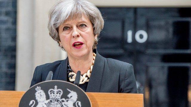 Brexit: May volverá a someter a votación una nueva propuesta para una salida acordada de la UE