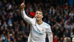 Cristiano Ronaldo vuelve a Madrid este mes de enero