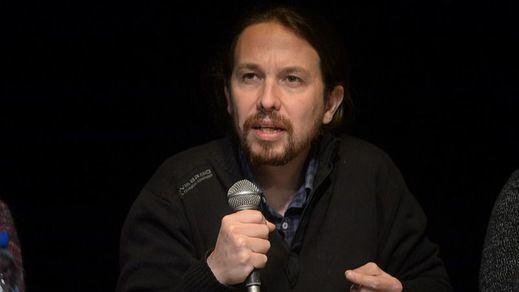 El terremoto de Podemos ya tiene consecuencias: Vox podría ser segunda fuerza en la Comunidad de Madrid por encima de Cs y PP