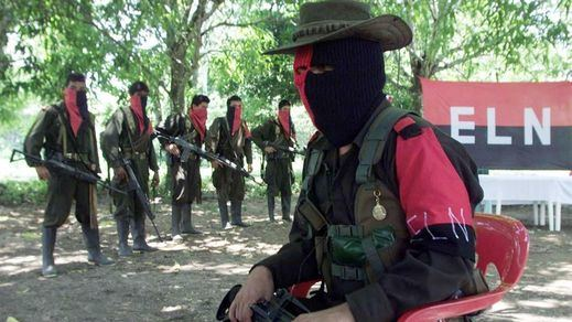 Colombia cancela el diálogo con la guerrilla del ELN tras el atentado de Bogotá
