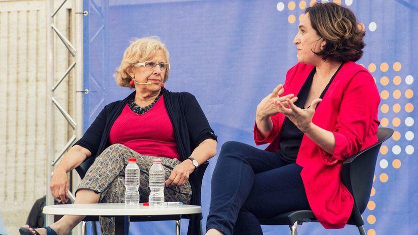 Podemos permite en Barcelona lo que no dejó hacer en Madrid: evitar las primarias internas