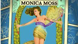 Mónica Moss nos cuenta cantando y en imágenes que 'Lxs Chicxs Quieren Bailar' (vídeo)