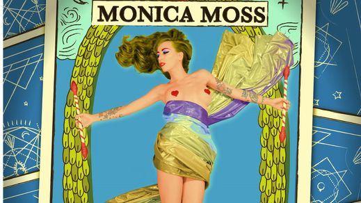 Mónica Moss nos cuenta cantando y en imágenes que 'Lxs Chicxs Quieren Bailar', ya a la venta (vídeo)