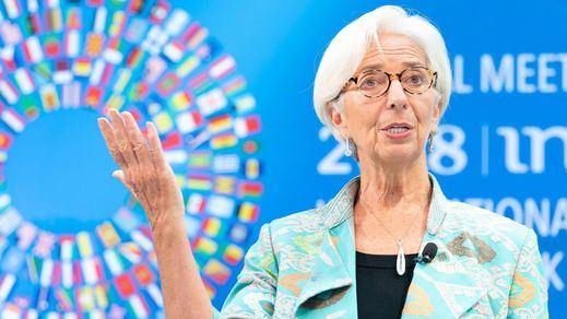 España, única gran economía mundial que se libra de la rebaja de previsiones del FMI