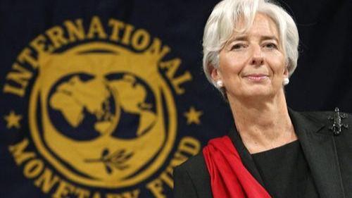FMI: menos crecimiento