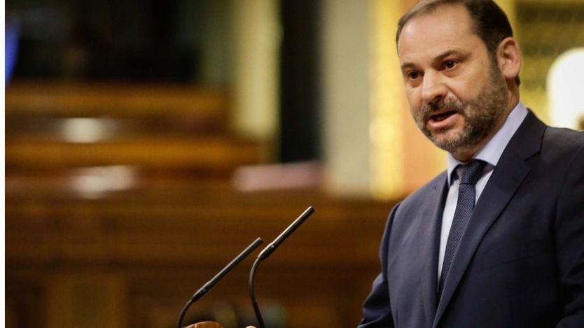 Ábalos defiende el moribundo decreto de alquileres al que Podemos ha dado la espalda