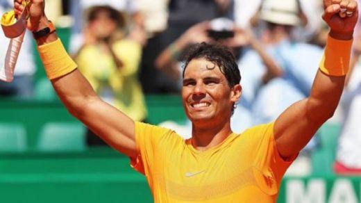 Nadal se mete en semifinales del Open de Australia
