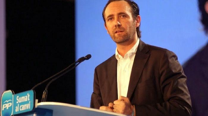 Bauzá deja el PP y su acta de senador por haber 'regado el nacionalismo' en Baleares