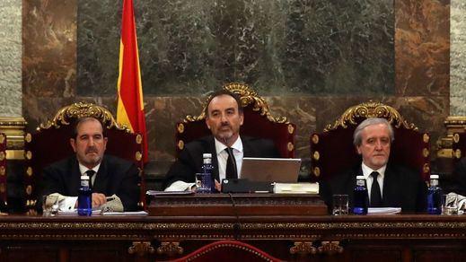 Ya hay fecha aproximada para el juicio del 'procés' catalán: el 5 de febrero